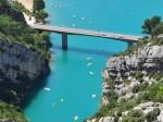 La Garganta del Verdon, el Gran Cañón de Francia