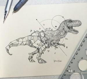 geodinosaur
